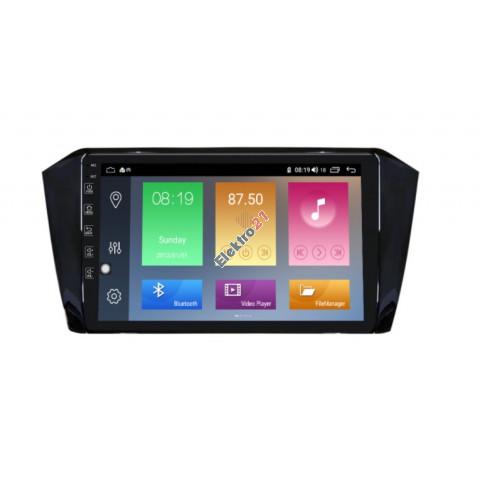 CNM Autorádio 10´´ VW Passat B8 - Android 9