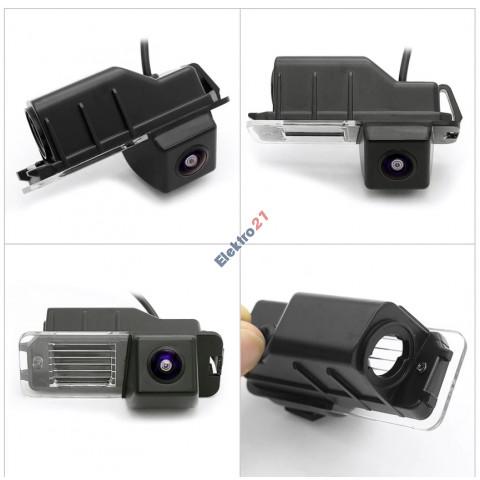 Cúvacia / Parkovacia kamera VW