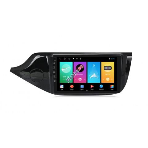 CNM Autorádio 9´´ Kia Ceed 2012 - 2016 - Android s offline navigáciou
