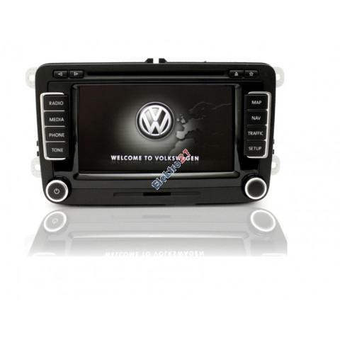 VW RNS 510 originál